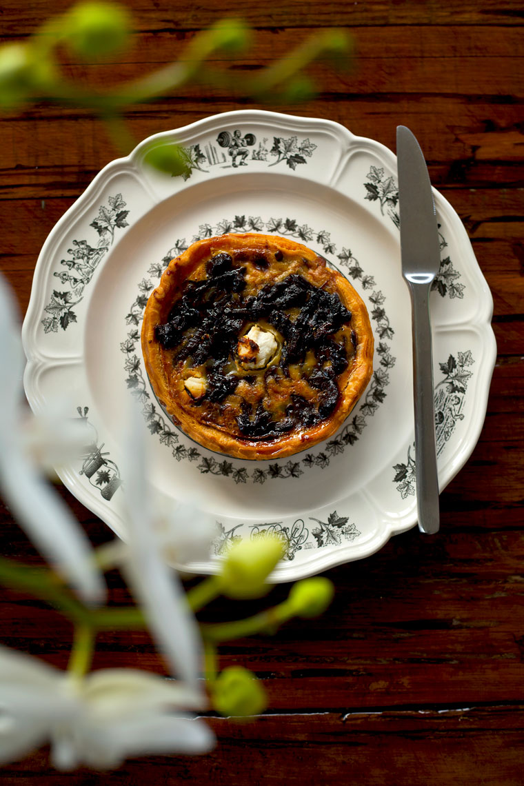 FOOD-plated-quiche-orchid